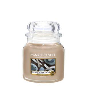 Yankee Candle Seaside Woods Medium