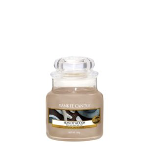 Yankee Candle Seaside Woods Small