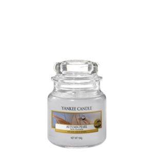 Autumn Pearl Yankee Candle Small