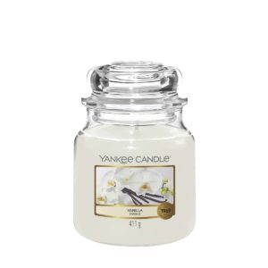 Vanilla-Medium-Classic-Jar