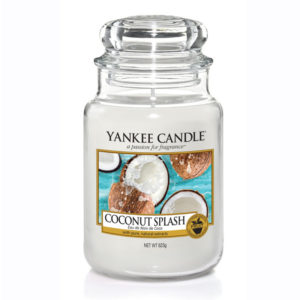 Yankee Candle The World's Best Loved Candle - Available in South Africa