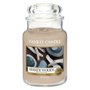 Yankee Candle Seaside Woods Large