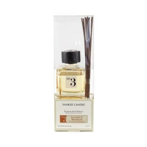 Coconut Collection - Reed Diffuser Coconut and Mandarin no 3