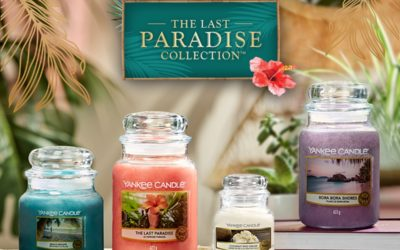 New Arrivals from the The Last Paradise Collection